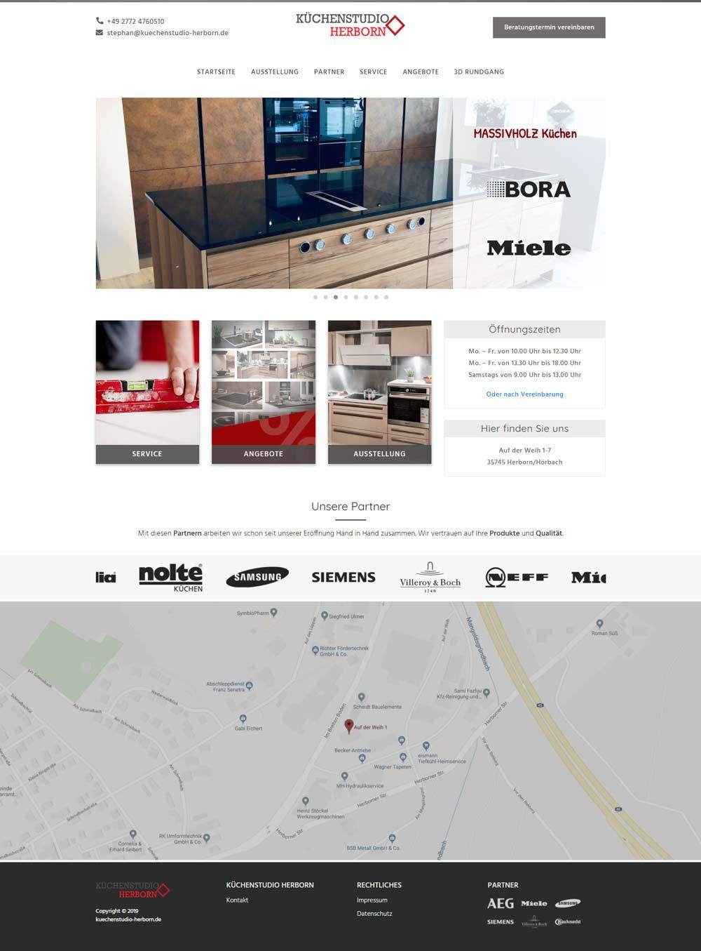 Küchenstudio Herborn Startseite