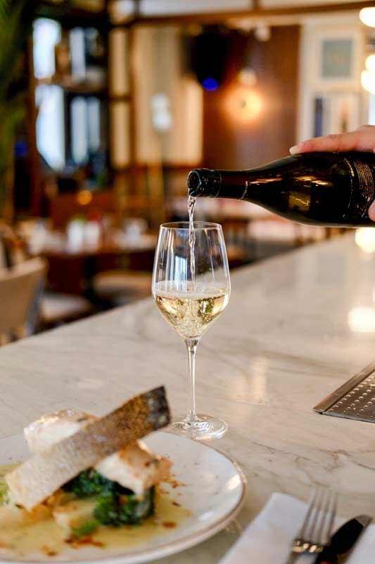 Vinexus Sauvignon Blanc Day Weißweinglas
