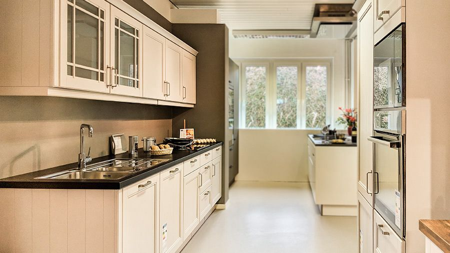 Küchenstudio Herborn Produktfoto Küche
